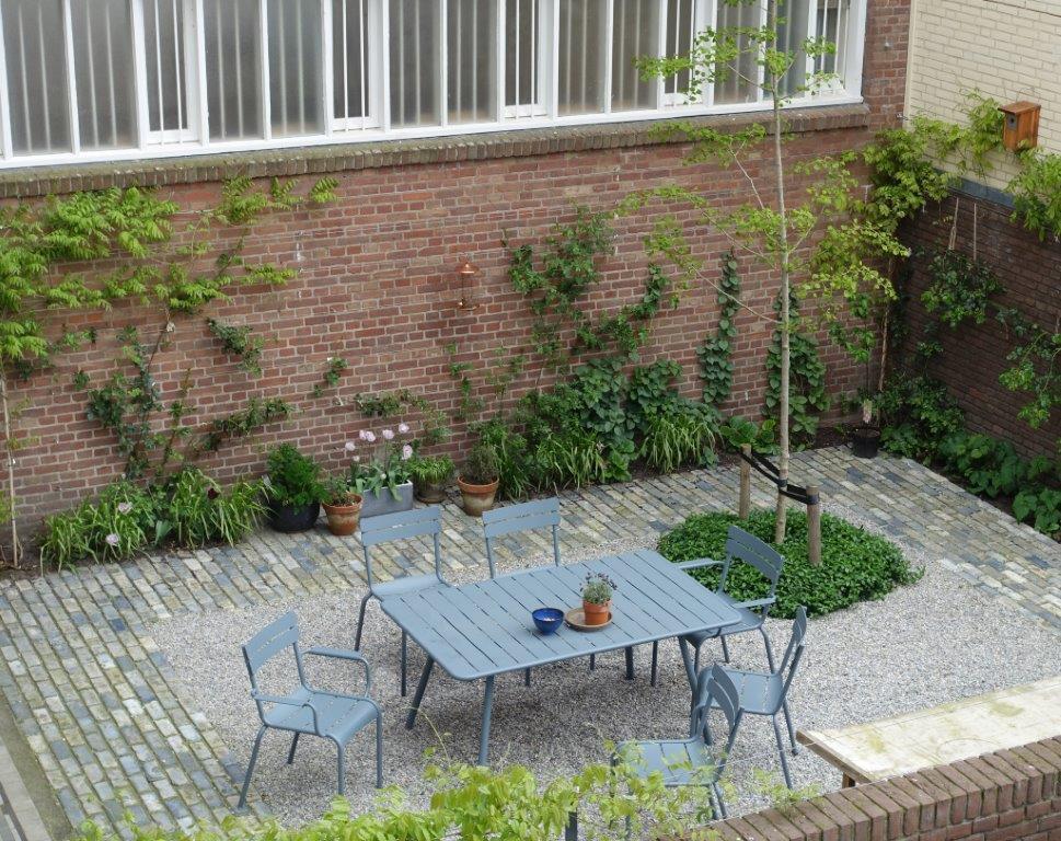 Ontwerp Kleine Tuin : Diverse grote en kleine tuinen